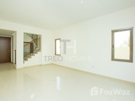 3 Bedrooms Villa for sale in Layan Community, Dubai Single Row | 3Bed+Maid | Tree Line Backing