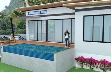 The Success Villas Taling Ngam in Lipa Noi, Koh Samui
