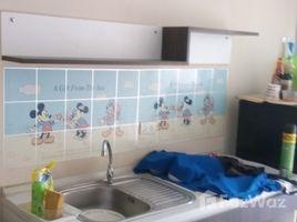 1 Bedroom Property for sale in Tha Raeng, Bangkok Smart Condo Watcharapol
