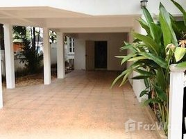 3 Bedrooms Townhouse for rent in Bang Na, Bangkok 3 Storey Townhouse For Rent Near The BTS