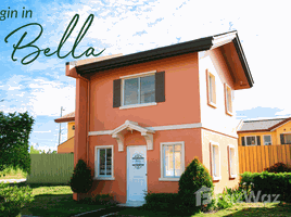 2 Bedrooms House for sale in Tayabas City, Calabarzon Camella Quezon