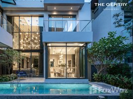 4 Bedrooms Villa for sale in Talat Bang Khen, Bangkok The Gentry Vibhavadi