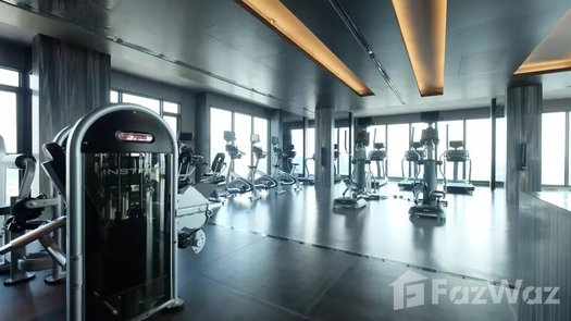 Photos 1 of the Communal Gym at The Signature by URBANO