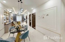 2 bedroom Penthouse for sale at Bien Hoa Universe Complex in Dong Nai, Vietnam