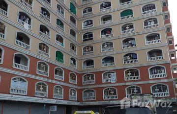Niran Residence 8 in Saphan Sung, Bangkok