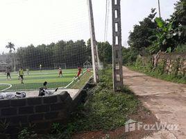 N/A Land for sale in Hoa Son, Hoa Binh Chính chủ cần bán 3000m2 đất thổ cư làm homestay lợi nhuận cao tại Hòa Sơn, Lương Sơn, Hòa Bình