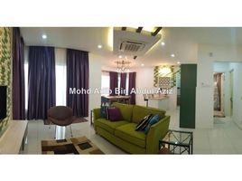 5 Bedrooms Townhouse for sale in Padang Masirat, Kedah Kajang, Selangor