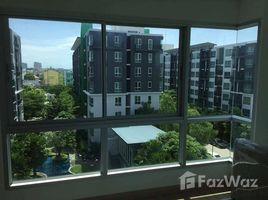 2 Bedrooms Condo for sale in Na Kluea, Pattaya Natureza Art