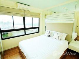 2 Bedrooms Condo for sale in Chong Nonsi, Bangkok Lumpini Place Narathiwas-Chaopraya