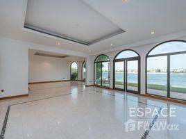 5 Bedrooms Villa for sale in Garden Homes, Dubai Garden Homes Frond C