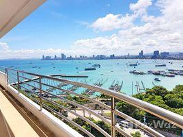 2 Bedrooms Condo for sale in Nong Prue, Pattaya Royal Cliff Garden