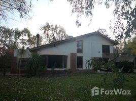 5 Habitaciones Casa en venta en , Buenos Aires ARTIGAS al 2000, Del Viso - Gran Bs. As. Noroeste, Buenos Aires