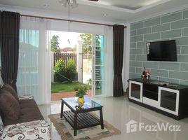 3 chambres Maison de ville a louer à Mae Sot, Tak Paivan Village