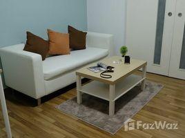 1 Bedroom Condo for rent in Sam Sen Nok, Bangkok The Seed Ratchada-Huay Kwang