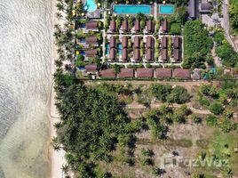 N/A Land for sale in Ang Thong, Koh Samui ฺBeachfront Land For Sale In Samui 3 Rai