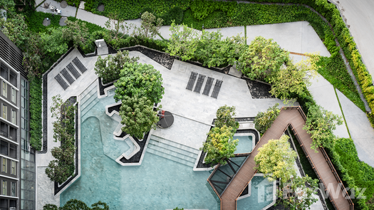 Photos 1 of the Communal Pool at IDEO New Rama 9