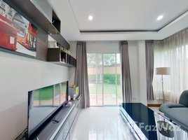 3 Bedrooms House for sale in Ton Pao, Chiang Mai Wararom Charoenmuang