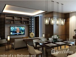 2 Bedrooms Condo for sale in Mandaluyong City, Metro Manila The Residences at The Westin Manila Sonata Place