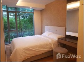曼谷 Khlong Toei Focus Ploenchit 1 卧室 公寓 售