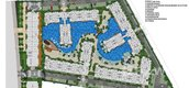 Master Plan of Atlantis Condo Resort