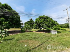 N/A Land for sale in Nong Ta Taem, Hua Hin Land 1 Rai in Pranburi