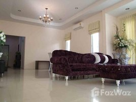 3 Bedrooms House for sale in Nong Prue, Pattaya Chokchai Garden Home 3