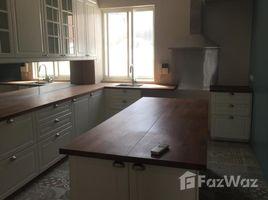 5 Bedrooms Villa for rent in , Abu Dhabi Binal Jesrain