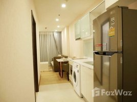1 Bedroom Condo for rent in Chang Khlan, Chiang Mai The Astra Condo