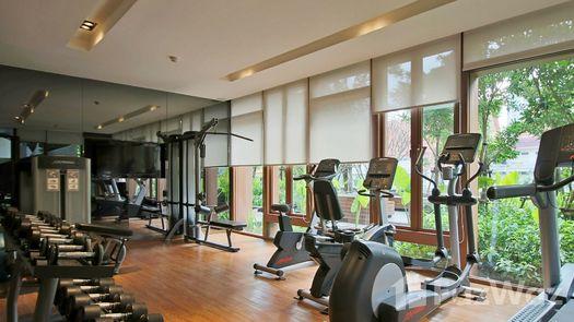 Photos 1 of the Fitnessstudio at Hasu Haus