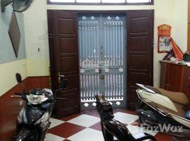 4 Bedrooms House for rent in Co Nhue, Hanoi Cần cho thuê gấp nhà riêng Cổ Nhuế 4PN, 4 tầng, 50m2 x 4T, full đồ, giá 9tr/th, LH +66 (0) 2 508 8780