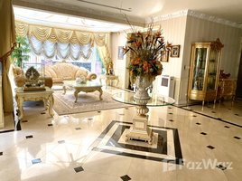 Вилла, 3 спальни в аренду в Prawet, Бангкок Golden Nakara VIllage