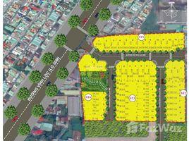 胡志明市 Vinh Loc B Đất nền Vĩnh Lộc điểm đến thu hút cho nhà đầu tư cam kết sinh lời khi cọc, nhận sổ, xây dựng tự do 开间 屋 售
