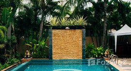 Available Units at 4 Villas in Thailand