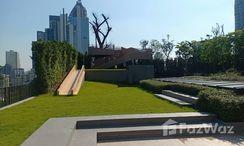 Photos 2 of the Communal Garden Area at Urbitia Thong Lo