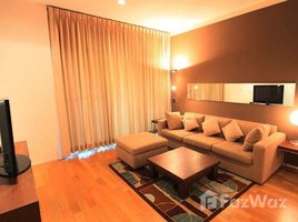 2 Bedrooms Property for rent in Khlong Tan Nuea, Bangkok The Madison