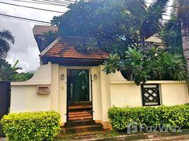 3 Bedrooms Property for rent in Nong Prue, Pattaya Baan Natcha Estate