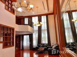 4 Bedrooms Townhouse for rent in Khlong Tan Nuea, Bangkok Baan Klang Krung (British Town -Thonglor)