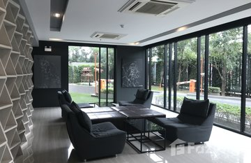 The Gallery Condominium in Samrong Nuea, Samut Prakan