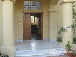 4 غرف النوم فيلا للإيجار في Al Motamayez District, الجيزة Gardenia Park