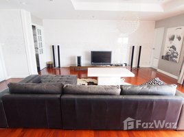 4 Bedrooms Penthouse for rent in Khlong Toei Nuea, Bangkok Kiarti Thanee City Mansion
