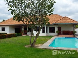 5 Bedrooms House for rent in Nong Prue, Pattaya East Pattaya House