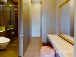 Studio Condo for sale in Makkasan, Bangkok The ESSE At Singha Complex