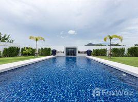 4 Bedrooms Villa for sale in Nong Kae, Hua Hin Falcon Hill Luxury Pool Villas