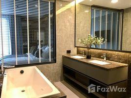2 Bedrooms Condo for sale in Bang Kapi, Bangkok KALM Penthouse