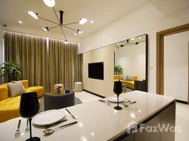 1 غرفة نوم عقارات للبيع في Belgravia, دبي Aria