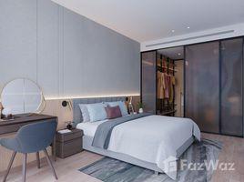 峴港市 Thuan Phuoc Risemount Apartment 1 卧室 公寓 售
