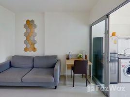 1 Bedroom Condo for rent in Phra Khanong, Bangkok Aspire Sukhumvit 48