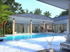 3 Bedrooms Villa for sale in Maenam, Koh Samui APSARA by Tropical Life Residence