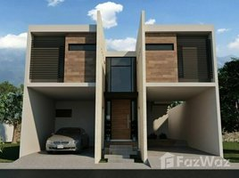 3 Bedrooms Villa for sale in , Nuevo Leon House For Sale With Private Fraction Pool Correctional Monterrey