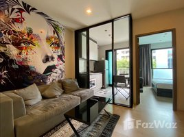 1 Bedroom Condo for sale in Nong Prue, Pattaya The Base Central Pattaya